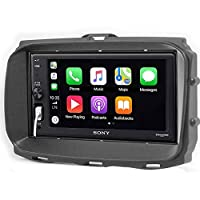Sony ALFA ROMEO Giulietta Apple CarPlay Multimedya Sistemi