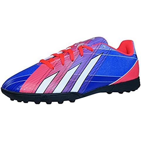 Botas Adidas Messi F5 TRX TF -Junior-
