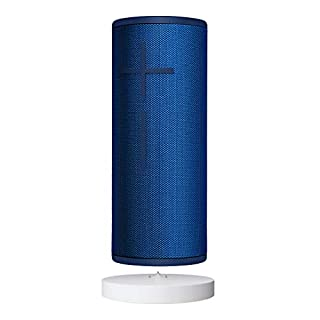 Ultimate Ears BOOM 3 Wireless Bluetooth Speaker (Bold Sound + Deep Bass, Bluetooth, Magic Button, Waterproof, Battery 15 hours, Range 150 feet), Lagoon Blue with POWER UP Charging Dock (B07HQRWKJL) | Amazon price tracker / tracking, Amazon price history charts, Amazon price watches, Amazon price drop alerts