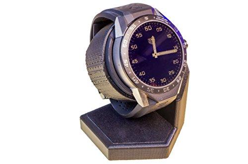 tag-heuer-conectado-reloj-stand-artifex-de-carga-dock-soporte-para-etiqueta-conectado-nueva-impreso-