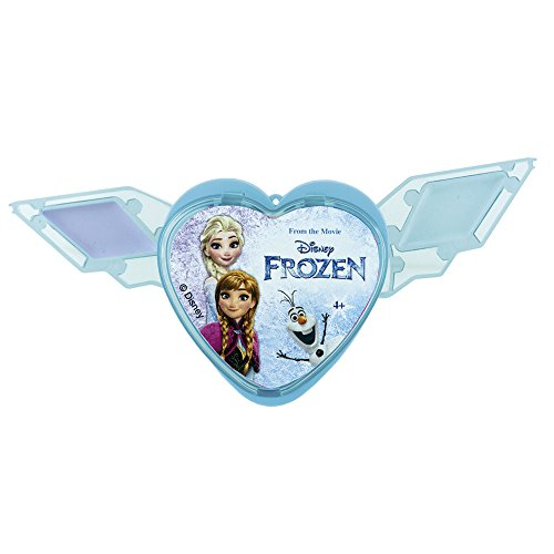 Frozen - Brazalete maquillaje, color azul (Simba)