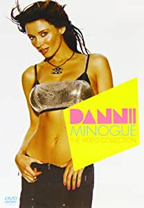 Dannii Minogue - the Complete Collection [Import anglais]