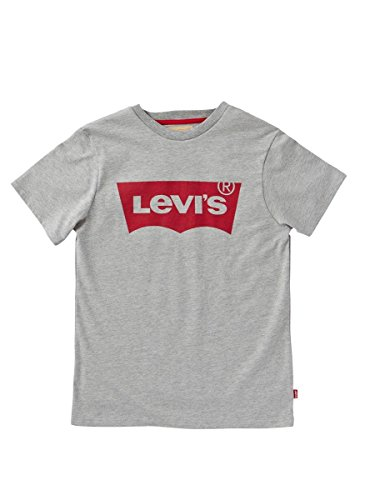 Levi's kids Short Sleeves Batwin T-Shirt, Camiseta para Niños