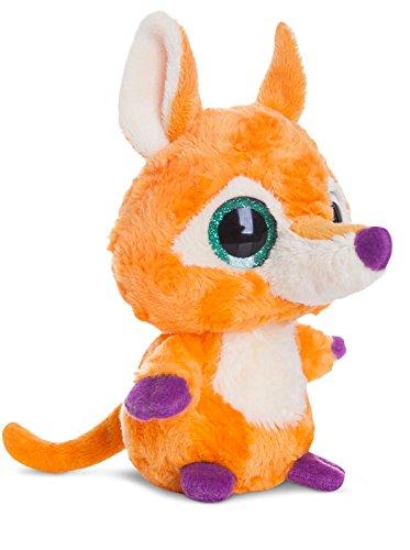 aurora-world-5-inch-yoohoo-and-friends-goldee-golden-rumped-elephant-shrew-plush-toy