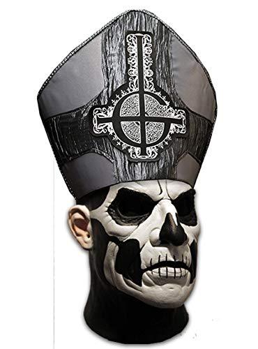 Trick or Treat Studios Ghost! Papa II Emeritus Hat Adult Costume Accessory