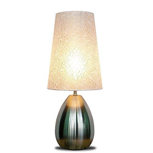 Tischlampe Dekorative Tischlampe kreative Lampe Continental Vertical Moderne Kinderzimmer...