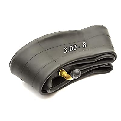 8'' Mobility Scooter Inner Tube Size 3.00-8 Bent Valve Electric Wheelchair 300-8 Tube 8 Inch