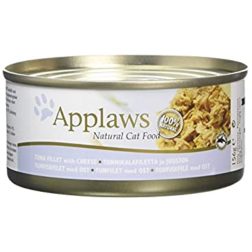 Applaws Cat Tin Chicken Breast 24 x 156 g