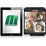 MusicSkins The Beatles Let It Be Skin pour iPad 2 (Import Royaume Uni)