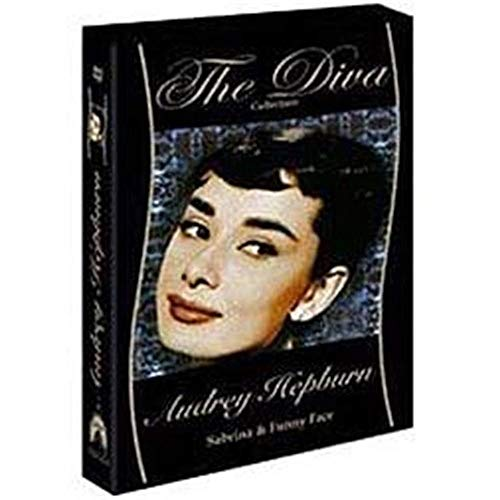 The Diva Collection - Audrey Hepburn