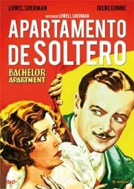 Apartamento De Soltero (Bachelor Apartment) 1931 (Import)