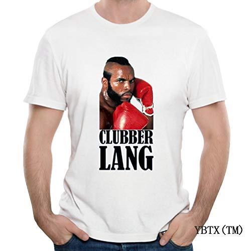 g Rocky Movie Men's T-Shirts Short Sleeve ()