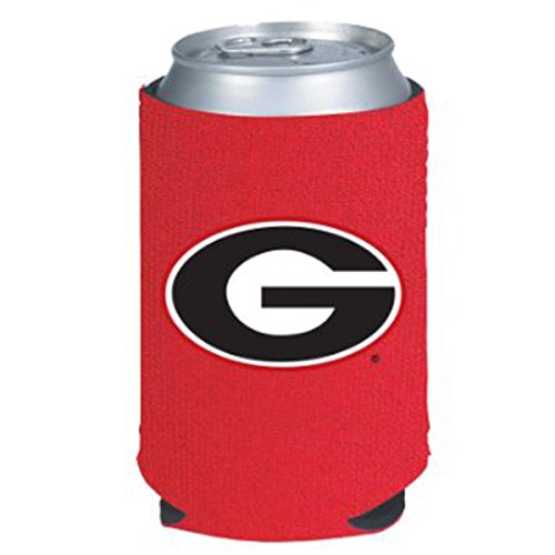 georgia-bulldogs-collapsible-kolder-kaddy