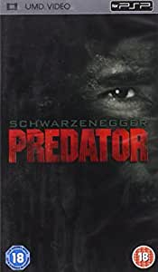 Predator [UMD Mini for PSP]