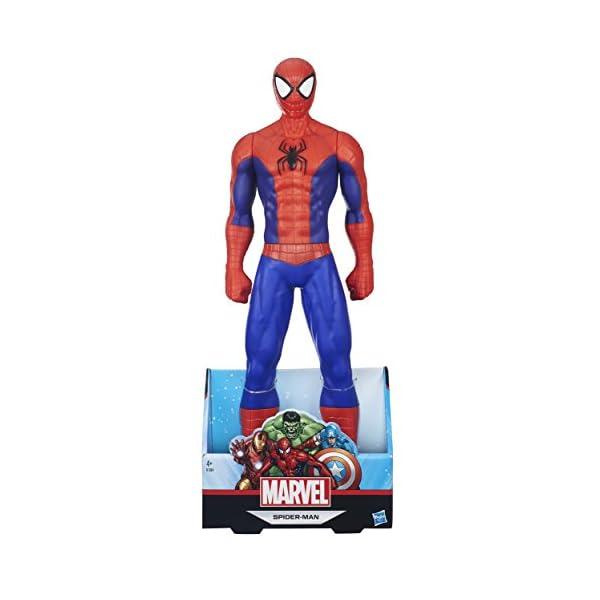 Hasbro Spiderman CM 51 2
