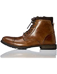 find. Men's Zip Classic Worker Boots