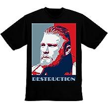 Brock Lesnar Destruction Men's T-Shirt