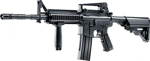 Oberland Arms Gewehr OA-15 M4 RIS 0,5 Joule