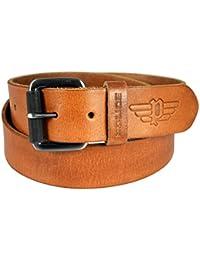 Police Men's Belt