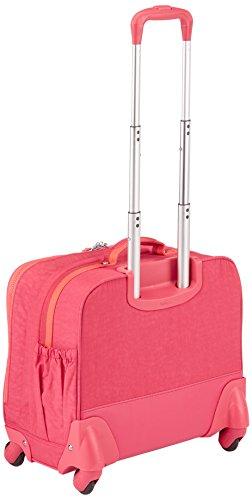 Imagen de kipling  manary   con funda para portátil  punch pink c  rosa  alternativa