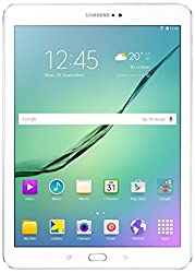 Samsung Galaxy Tab S2 9.7 T810 White - WiFi Only - International Version no Limited Manufacturer Warranty