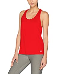 Under Armour Damen Fly By Classic Racerback Tank