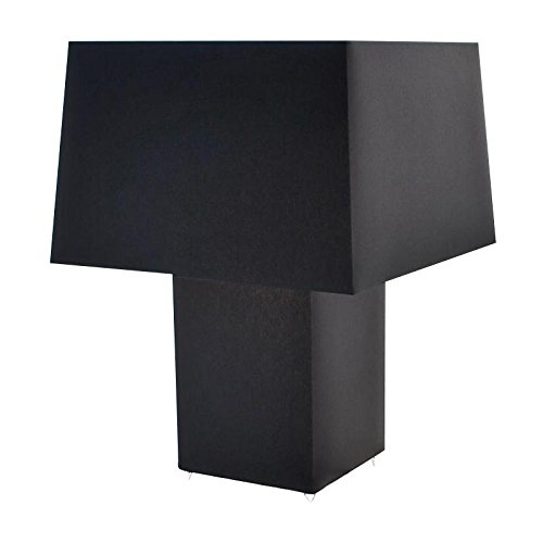 double-square-light-lampada-da-tavolo-design-nero-opaco