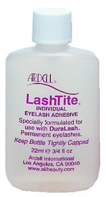 Ardell Duralash Lashtite Adhesive 0.70 oz. Clear by Ardell