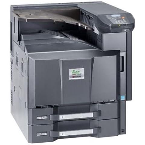 KYOCERA FS-C8650DN-Stampante Laser Epson LQ, IBM ProPrinter, PCL 5c, PCL