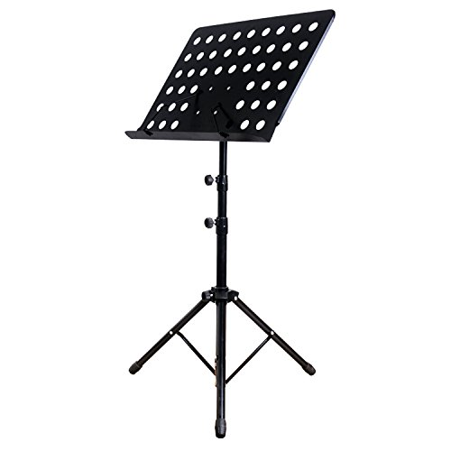 hapilife-new-heavy-duty-orchestral-sheet-music-stand