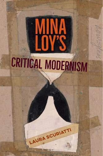 Mina Loy's Critical Modernism