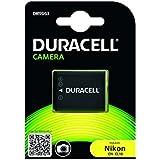 Duracell Replacement Digital Camera Battery for a Nikon EN-EL19 Battery