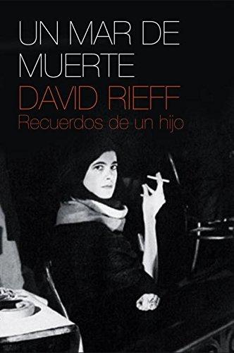 Descarga gratuita de libros electrónicos en pdf Un mar de muerte: Recuerdos de un hijo B007FXIAKC in Spanish CHM