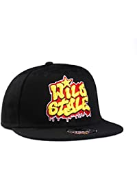 Underground Kulture Wild Style Hip Hop Casquette de Baseball Réglable (Snapback)