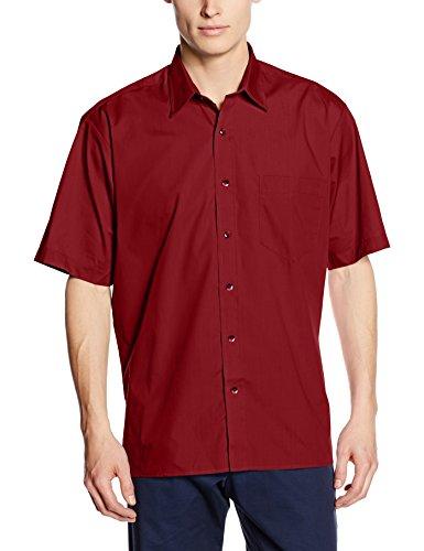 Premier Workwear Short Sleeve Poplin Shirt