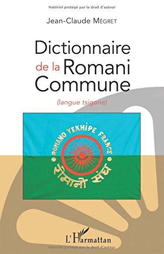 Dictionnaire de la Romani Commune