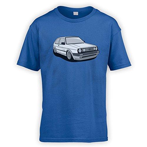 golf-mk2-kids-t-shirt-royal-blue-large