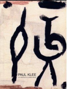 Paul klee (cat.exposicion) (esp-ing) la infancia en la edad adulta: Adult Memories of Childhood por Mark Gisbourne