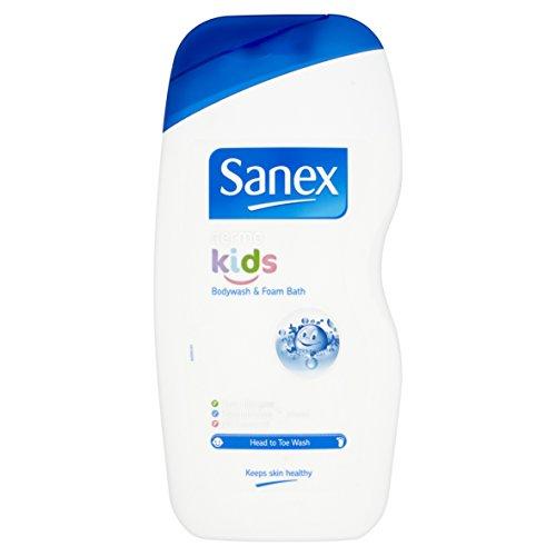 Colgate Palmolive Sanex Dermo-Gel de ducha
