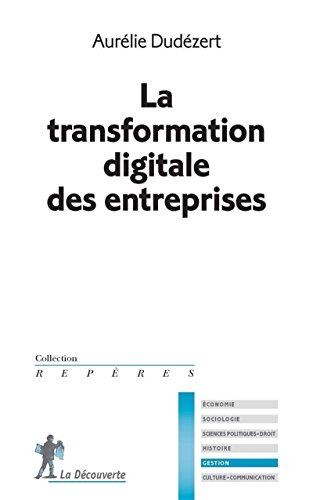 Vignette document La  transformation digitale des entreprises