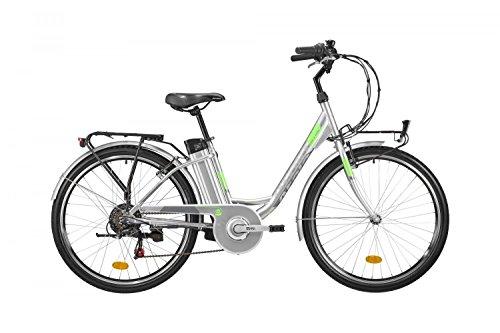 Bici Elettrica Atala E Way Ruota 26 300w E Urban Citta Passeggio