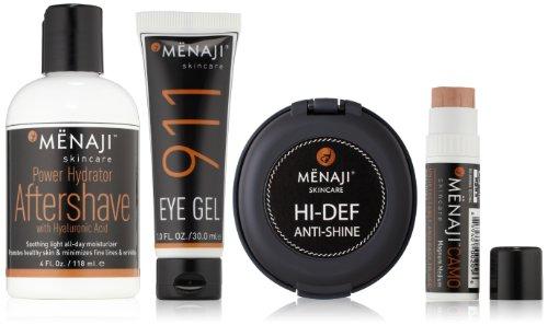 MENAJI Media Kit Professionnel Moyen