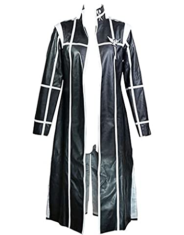 [CUSTOM-MADE] Reborn! Choice Version Byakuran Cosplay Kostuem Damen (Byakuran Kostüm)