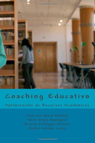 Coaching Educativo: Optimizacion de Recursos Academicos