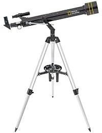 National Geographic 60/700 Telescopio AZ