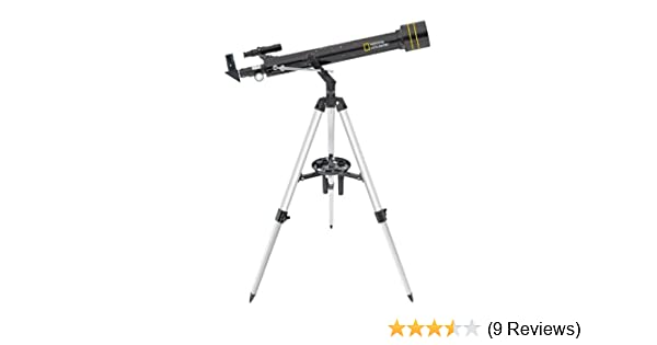 What can you see with a mm refractor