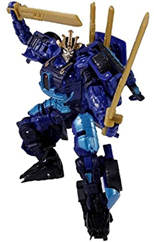 Transformers Movie Series AD23 advanced drift
