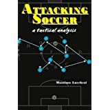 Attacking Soccer: a tactical analysis