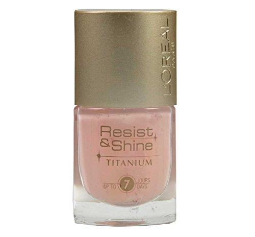loreal-resist-shine-titanium-101-rose