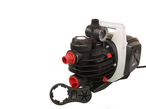 T.I.P. DHWA 4000/5 LED 30179 Hauswasserautomat - 4
